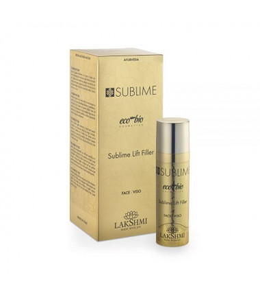 Sublime Lift filler eco-bio