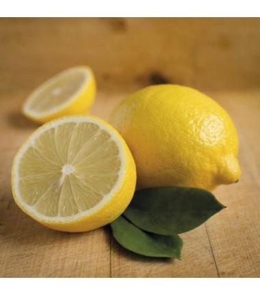 Lemon 100% essential oil