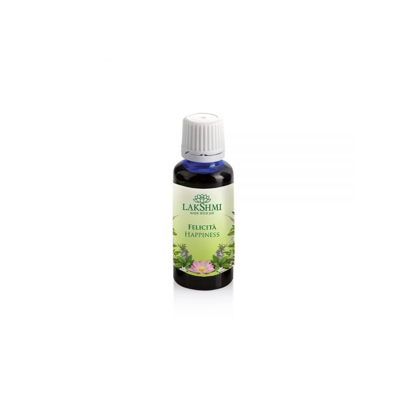 Happiness synergy oil