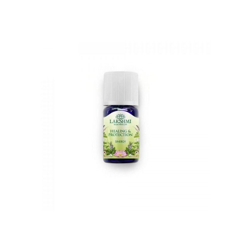 Healing & Protection synergy oil