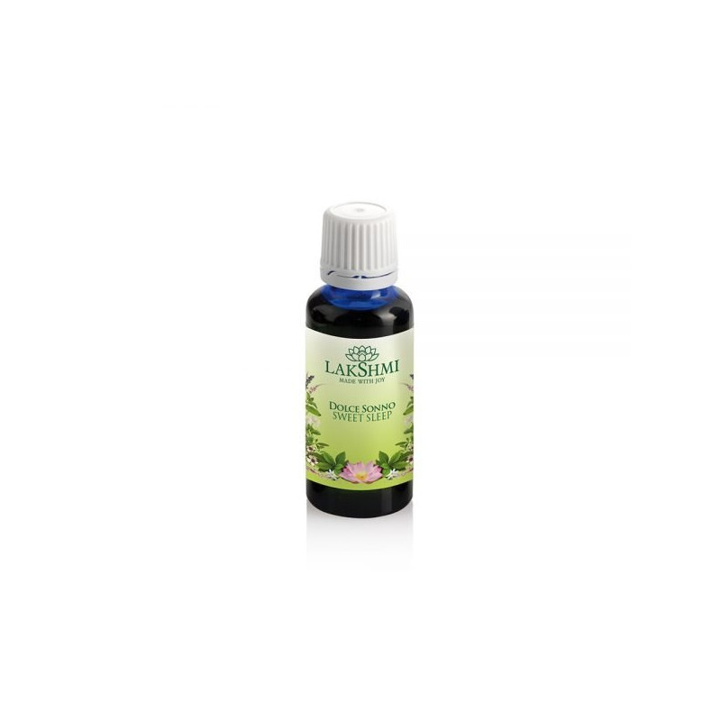 Sweet sleep synergy oil